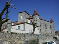 Idée de Sortie Lot et Garonne Xaintrailles, la balade du château