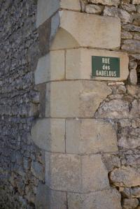 Idée de Sortie Indre Balade à pied n43 - Sur les pas des gabelous