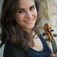 Evenement Liourdres Apéro  Concert : Sarah Décamps, une Semaine de Violon sur le Territoire