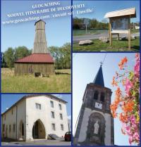 Idée de Sortie Meurthe et Moselle GÉOCACHING