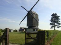 Idée de Sortie Eure et Loir Moulin de la Garenne