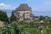 Idée de Sortie Haute Savoie Jardin des Cinq Sens