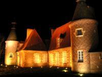 Idée de Sortie Auvergne Château de Panloup