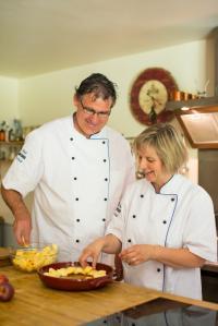 Idée de Sortie Indre et Loire Le Calabash Petit conservatoire de la cuisine