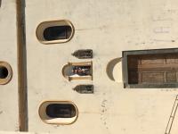Idée de Sortie Corse Eglise Saint Roch de Zilia