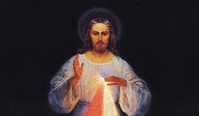 Temps forts liturgiques: Dimanche de la Divine Miséricorde.-Temps-forts-liturgiques-Dimanche-de-la-Divine-Misericorde-