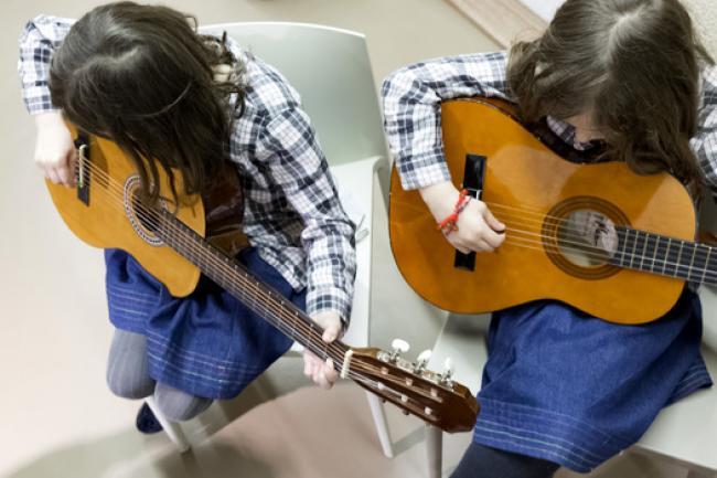 Guitare Classique - Collectif [8/15 ans]-Guitare-Classique--Collectif-8-15-ans-