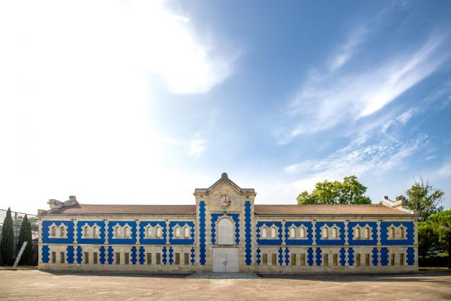 Château d'Arsac-Credit