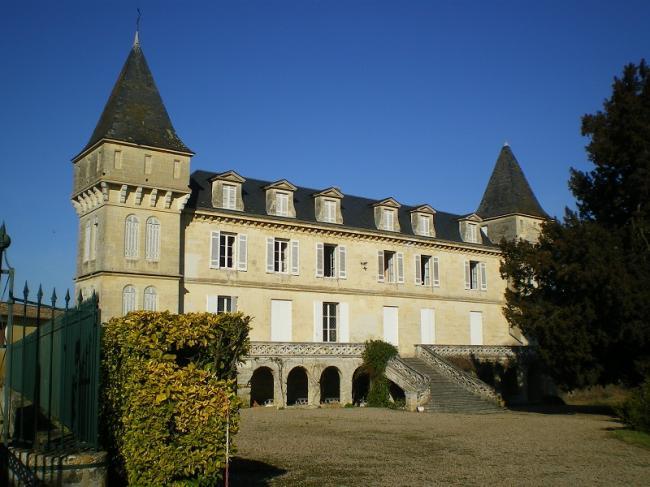 Château de Crain-Credit
