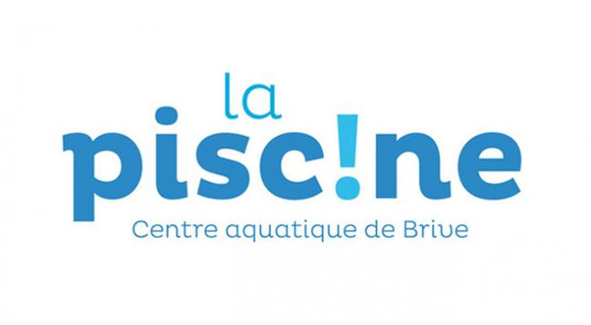 La piscine, centre aquatique de Brive-Credit