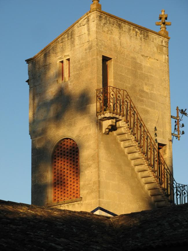 Château Bardins-Credit