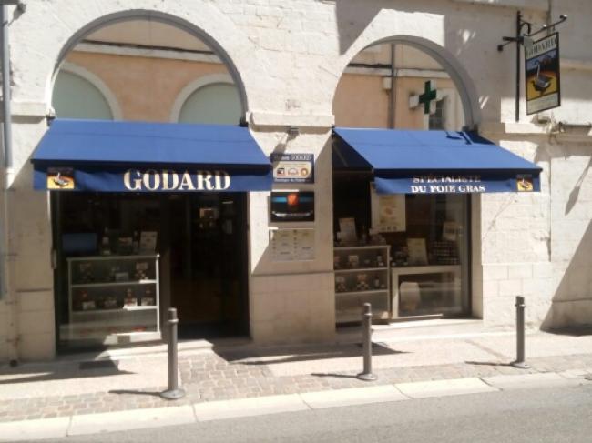 Maison Godard - Chambon et Marrel-Credit-Godard