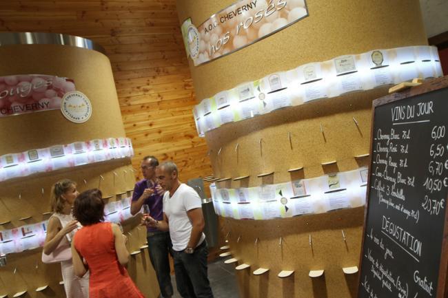 Maison des vins de Cheverny-Credit-Enola-Creation-ADT41