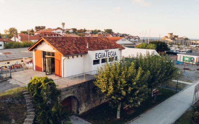 Egiategia-Credit