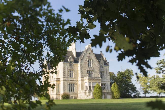 Château Lanessan-Credit
