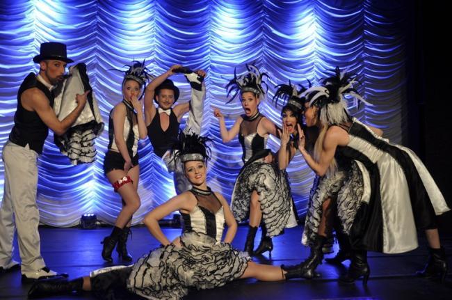 L'Audacieux cabaret-Music hall-Credit-Maryline-Vannier-L-Audacieux-Cabaret-fr-gilles-guillemin