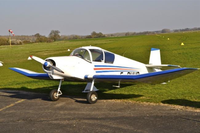 Les Ailes Tourangelles - Survol en avion et ULM-Credit