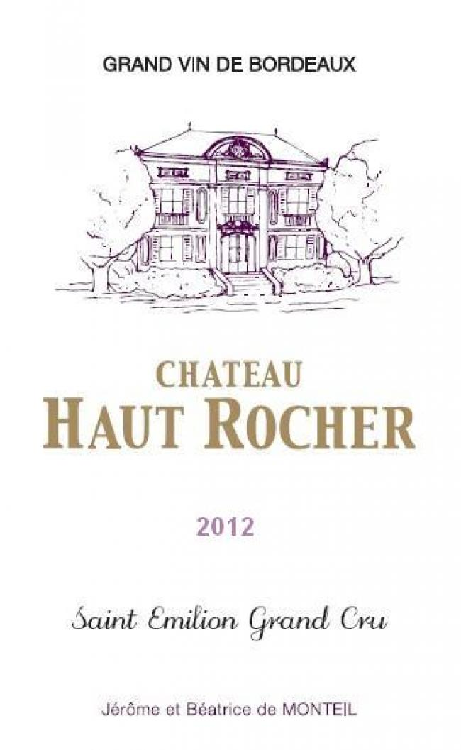 Château Haut Rocher-Credit-Chateau-Haut-Rocher