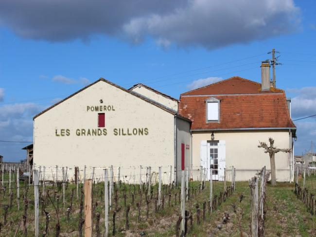 Château Les Grands Sillons-Credit-Vignobles-Dignac