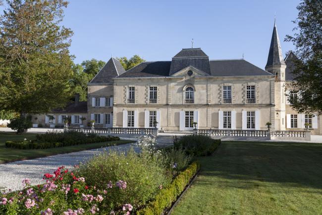 Château Lynch-Moussas-Credit-Chateau-Lynch-Moussas