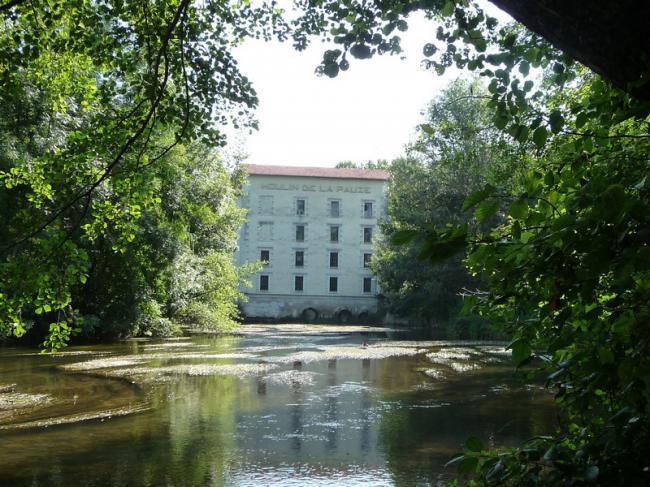 Moulin de la Pauze-Credit-Ot-Pays-Riberacois--Valdem