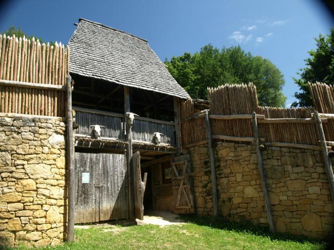 Parc Archéologique de Beynac-Credit-OT-Sarlat