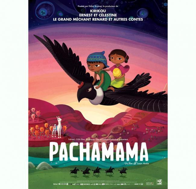Cinéma - Pachamama à Castelnau-Montratier-Credit-Allocine--CineLot