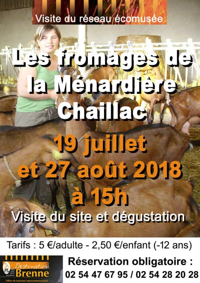 Les fromages de la Ménardière de Chaillac-Credit-destination-brenne