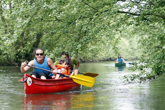 C'Chartres Métropole Canoë-Kayak-Credit-ADRT28--Patrick-Forget