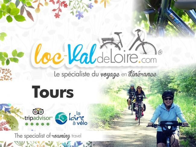 Loc.Val de Loire® Point de location/dépôt-Credit-LOC-VAL-DE-LOIRE