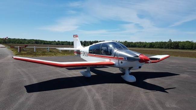 Aéroclub d'Aubigny-Credit-Aeroclub-d-Aubigny