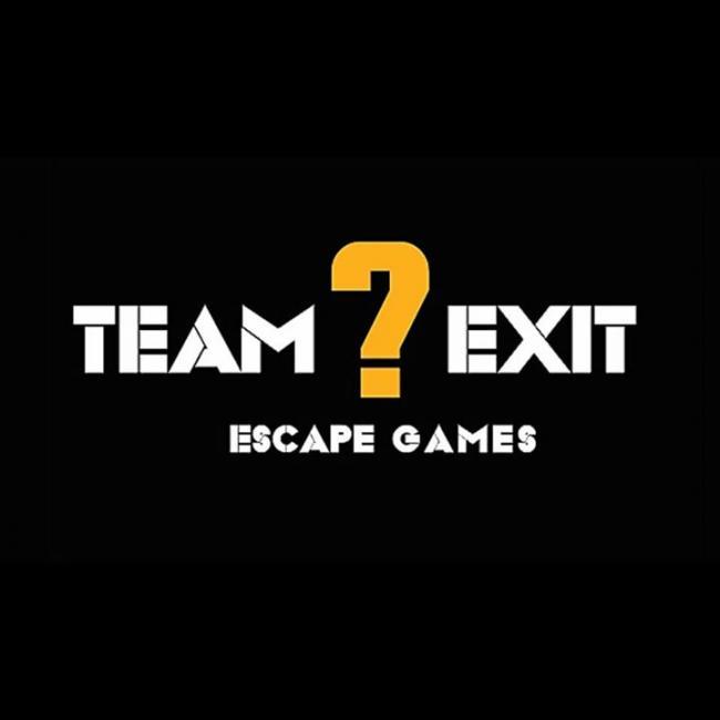 Team Exit Escape Orléans-Credit-Teamexit