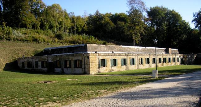 Visite guidée du bunker n2 à Neuville-sur-Margival-Credit-Aisne-Club-44