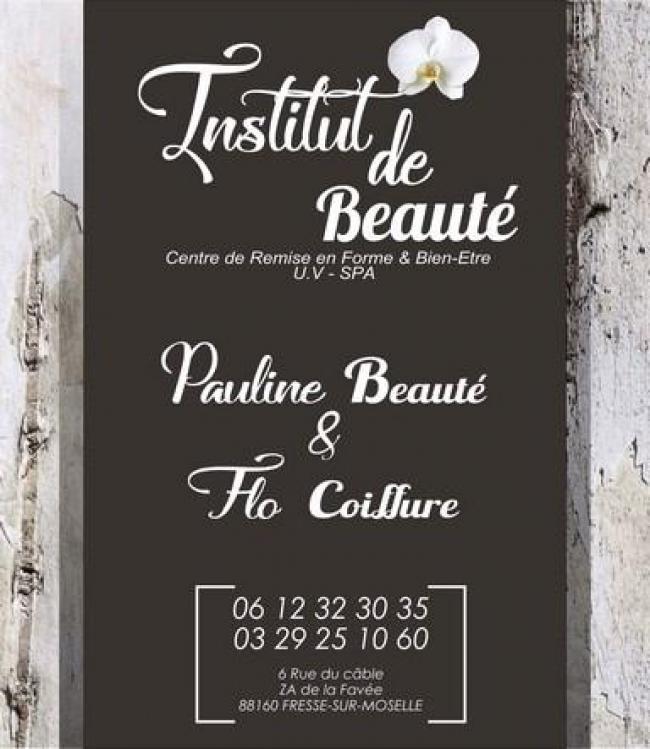 INSTITUT DE BEAUTE / PAULINE BEAUTE et FLO COIFFURE-Credit-Pauline-Danner