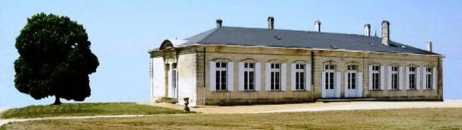 Château Mayne Vieil-Credit