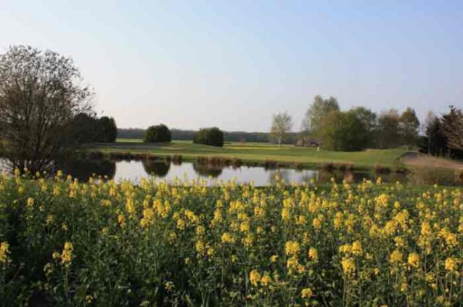 Golf de La Bosse-Credit-Golf-de-La-Bosse--Oucques