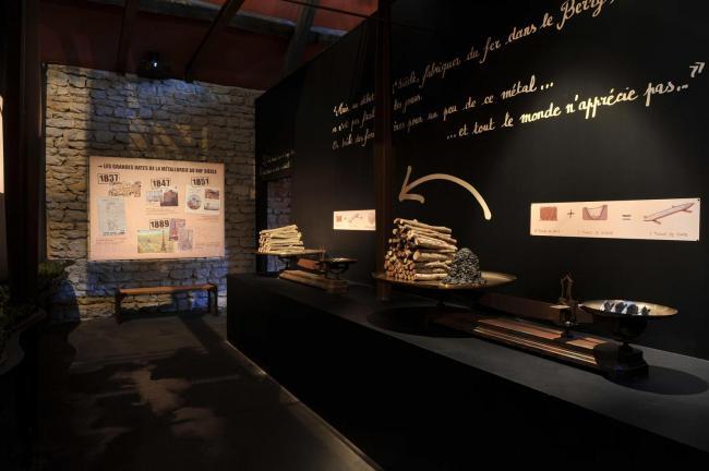 Espace Métal - Halle de Grossouvre-Credit-espacemetalidweb-MAGES-PHOTOS-020-fr-halledegrossouvre-Hallegrossouvre-fr-Patriceregnier