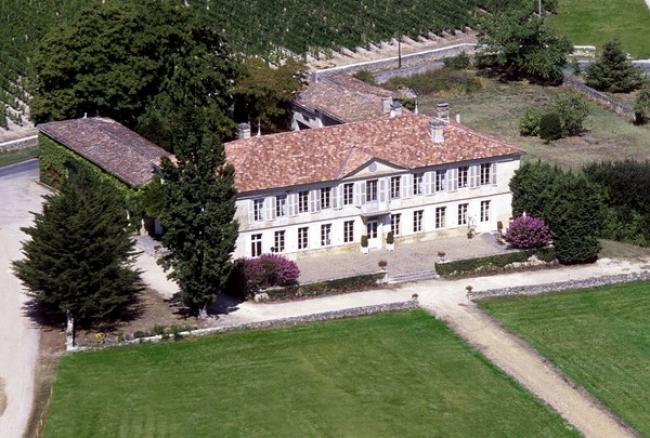 Château d'Arricaud-Credit-Chateau-d-ArricaudBy-NC-ND-4-0-Destination-Garonne-Chateau-d-Arricaud-Landiras-fr-Office-de-tourisme-Destination-Garonne-By-NC-ND-4-0