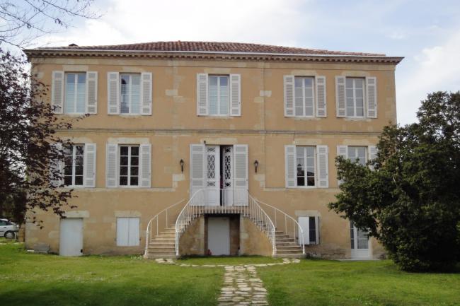 Château de Monbazan-Credit-Chateau-de-MonbazanBy-NC-ND-4-0