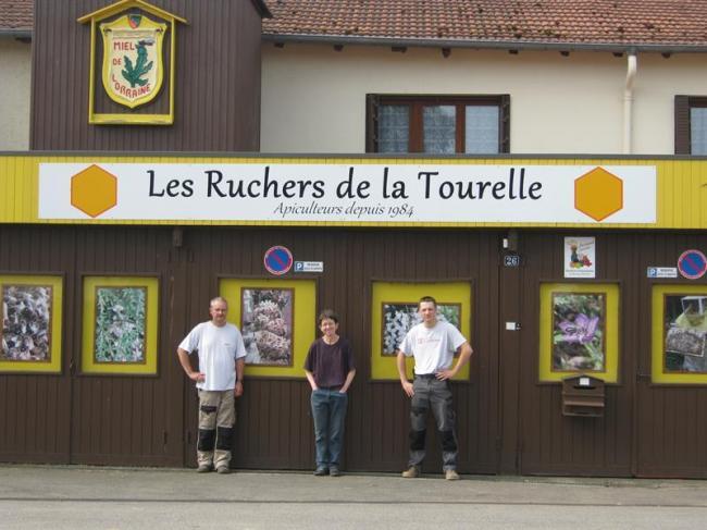 LES RUCHERS DE LA TOURELLE-Credit-Remy-COCHE