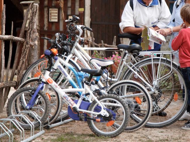 Location de vélos-Credit-A-Lecomte