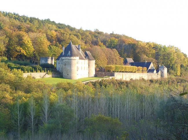 Jardins du manoir de Peyraux-Credit-Manoir-de-PeyrauxBy-NC-ND-4-0