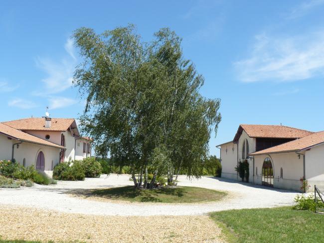 Château Haut-Lagrange-Credit