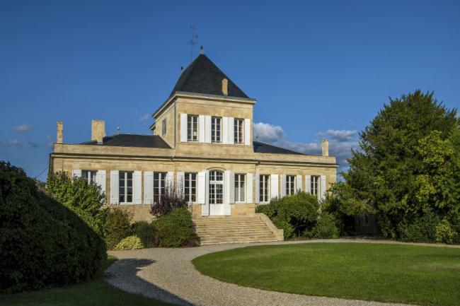 Château Brane-Cantenac-Credit