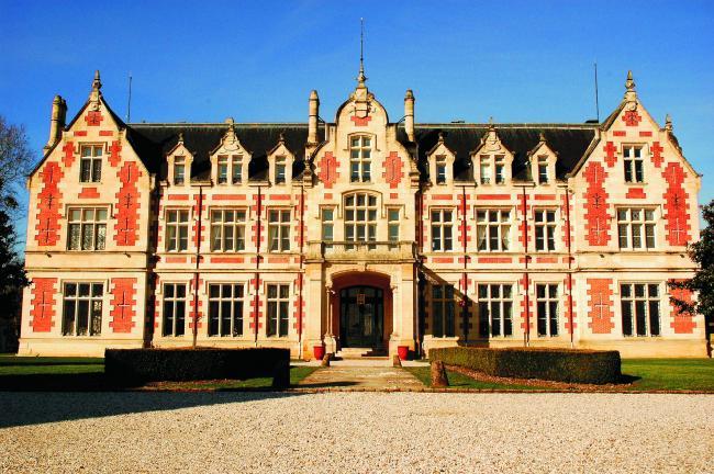 Château Cantenac Brown-Credit
