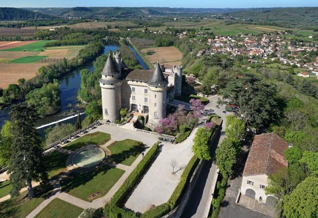 Château de Mercuès-Credit-Chateau-de-Mercues