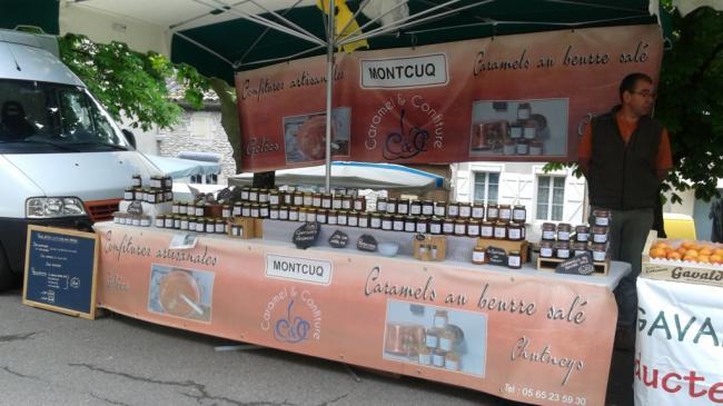 Caramel et Confiture-Credit-Vantourout