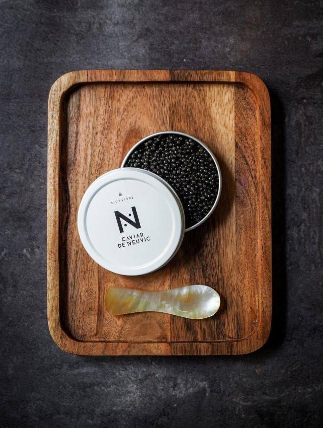 Caviar de Neuvic-Credit