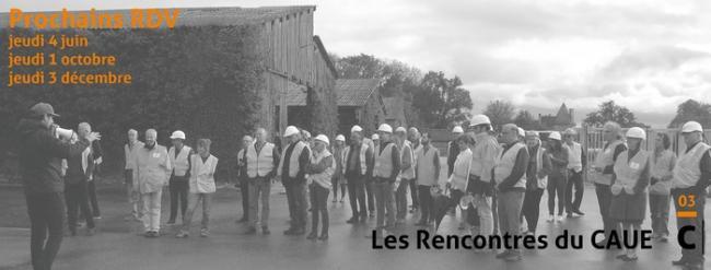 Les rencontres du CAUE Allier - Les centres-bourgs, espace de réflexion et d'expérimentation-Les-rencontres-du-CAUE-Allier--Les-centres-bourgs-espace-de-reflexion-et-d-experimentation