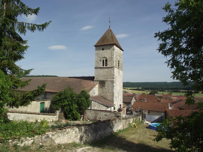 LA BLANCHE COTE-Credit-Eglise-Pagny-laBC-clocher-CritHusson-https-commons-wikimedia-org-w-index-phptitleUserCritHussonetamp-actioneditetamp-redlink1-CC-BY-SA-3-0